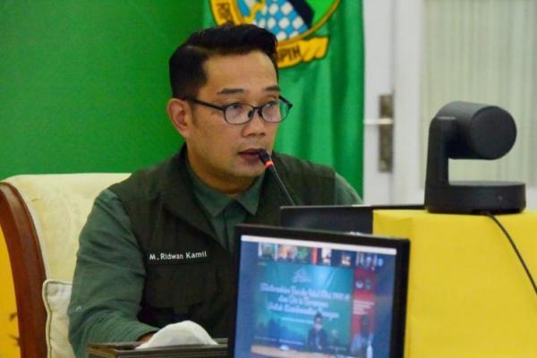 Hati-hati, Varian Baru Corona Sudah Masuk Jawa Barat