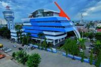 Kantor PT Pelindo IV (Aspek)