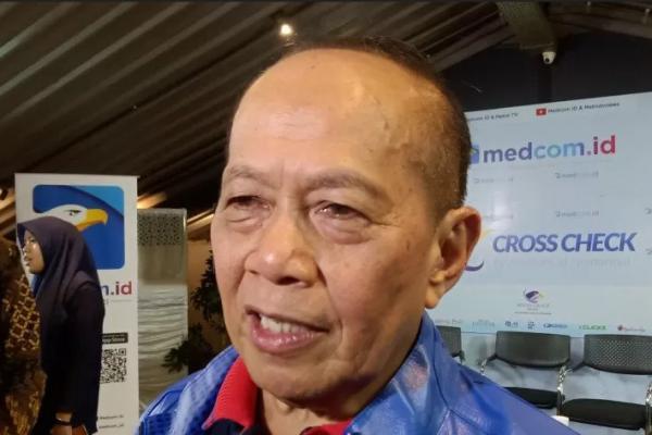 Wakil Ketua MPR RI Syariefuddin Hasan
