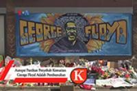 VIDEO : Autopsi Pastikan Penyebab Kematian George Floyd Adalah Pembunuhan