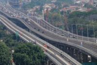 Libur Idul Adha, Jasa Marga Prediksi  546.436 Kendaraan Tinggalkan Jakarta