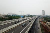 Volume Kendaraan Tinggalkan Jabotabek Anjlok 43,7%
