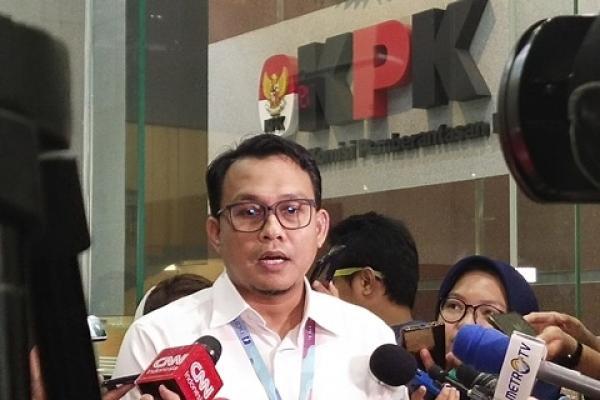Berkas 14 Eks Legislator Sumut Dilimpahkan ke Jaksa Tipikor