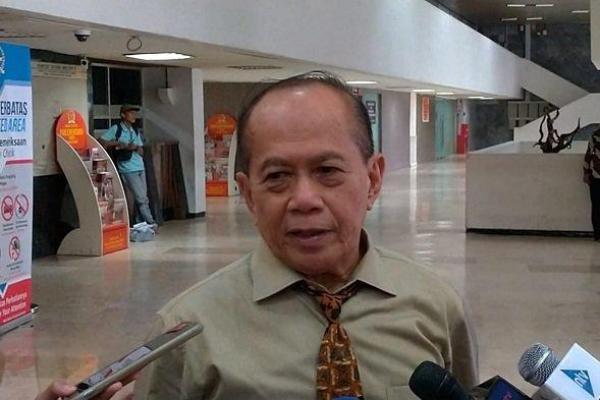 Syarief Hasan Apresiasi Jokowi Tolak Masa Jabatan 3 Periode