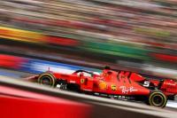 Ilustrasi Mobil F1. Foto: formula1.com