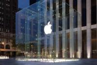 Apple Tutup 11 Toko di AS Karena Covid-19 Meningkat