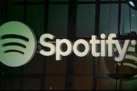 Melonjak, Daftar Putar `Black Lives Matter` Spotify