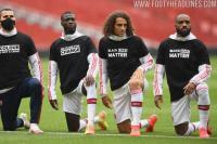 Cara Liga Premier Inggris Mendukung Gerakan Anti-Rasis