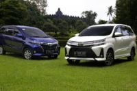 Toyota Avanza-Veloz