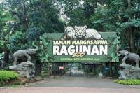 Perketat PSBB, DKI Jakarta Tutup 27 Obyek Wisata