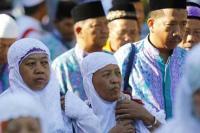 Sebanyak 647 Jemaah Ajukan Refund Biaya Haji