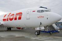 Lion Klaim Tetapkan Tarif Tiket Pesawat Secara Bijak