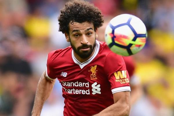 Tanpa Ragu, Salah Bilang Liverpool Bakal Juara