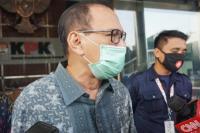 Agus Marto Dicecar KPK Soal Proses Penganggaran Proyek e-KTP