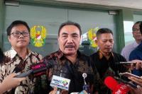 Jokowi Diminta Bentuk Tim Independen Awasi Kasus Djoko Tjandra