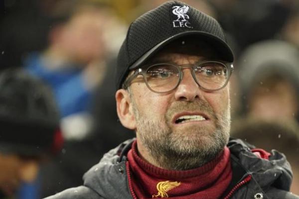 Tangis Haru Klopp di Balik Gelar Juara Liverpool