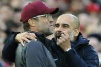 Dibantai City, Ini Kata Pelatih Liverpool