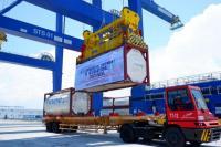 SCI Melihat Sektor Logistik Mulai Tumbuh