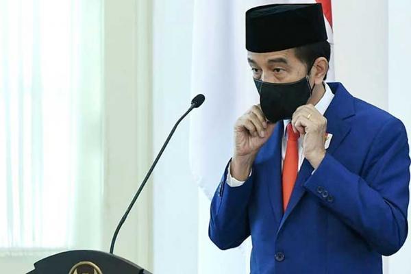 Jokowi: Jangan Paksa Normal Baru