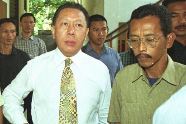 Jaksa Agung Masih Coba Ungkap Hilangnya Red Notice Djoko Tjandra
