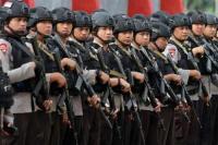 Sejak Januari, Polisi Tangkap 94 Terduga Teroris