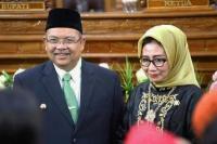 Tersangka Korupsi, Encek Diberhentikan Jadi Ketua DPC PPP Kutim