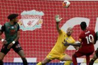 Bekuk Villa, Bukti Liverpool Layak Juara Liga Inggris