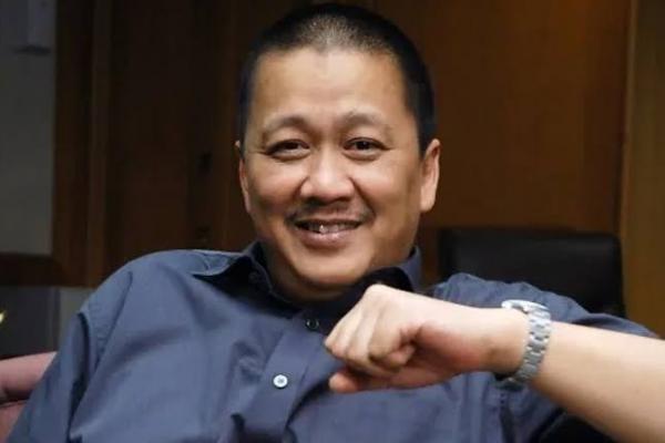 Direktur Utama Garuda Indonesia, Irfan Setiaputra. Foto: bipol.co