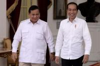 Presiden Serahkan Pengelolaan Cadangan Pangan Strategis ke Prabowo