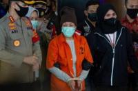 Pasca Ditangkap, Maria Pauline Diserahkan ke Bareskrim Polri
