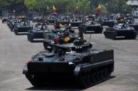 Jokowi Minta Prabowo Belanja Alutsista di Dalam Negeri