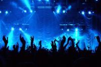 Ilustrasi Konser Musik (Nawacita)