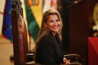 Presiden Bolivia Positif Terinfeksi Corona