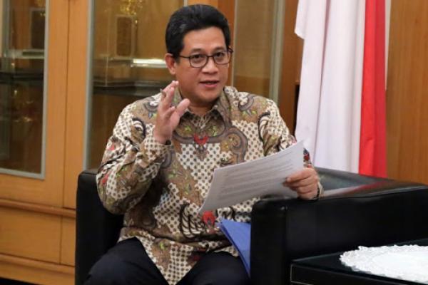 Deputi Gubernur Bank Indonesia terpiih, Doni P Joewono. Foto: beritajakarta