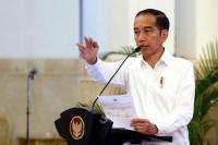 Ini Kata Jokowi soal OTT Edhy Prabowo