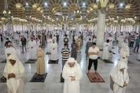 Akibat Corona, Muslim di Jerman Gunakan Gereja untuk Salat Jumat
