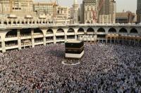 Masjidil Haram Sambut Jemaah Umrah Setelah Sempat Dihentikan