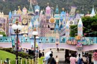 Baru Satu Bulan Buka, Disneyland  Hongkong Tutup Lagi Karena Corona