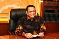 Ketua MPR Apresiasi KPK Selamatkan Uang Negara Rp 79 Triliun