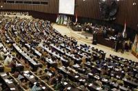 Rapat Paripurna DPR Sahkan 37 RUU Jadi Prolegnas Prioritas 2020