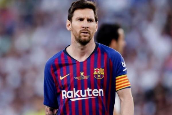 Gegara Ayah, Messi Gagal Merapat ke Chelsea