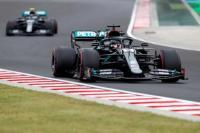 Musim Balap 2022, Mercedes Tandemkan Russell dan Hamilton