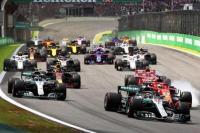 Grand Prix Jepang Tetap di Sirkuit Suzuka