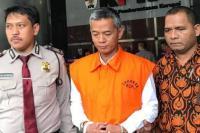 Kasus Suap Legislator PDIP, Wahyu Setiawan Siap Bongkar Pelaku Lain