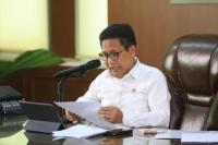 Dana Desa Rp41 Triliun Dialihkan untuk PKTD