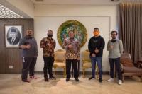 Didaulat Jadi Ambasador Modifikasi Indonesia, Bamsoet Dorong Industri Modifikasi