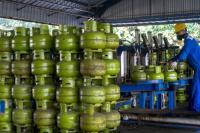 KPK Keluarkan Rekomendasi Perbaikan Tata Kelola LPG Bersubsidi
