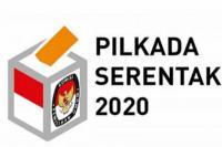 Kandidat Dua Daerah di Jatim Lawan Kotak Kosong