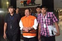 Jaksa KPK Dalami Fakta Baru Kasus Amril