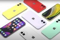 Apple Rilis iPhone 12 di Bulan September?